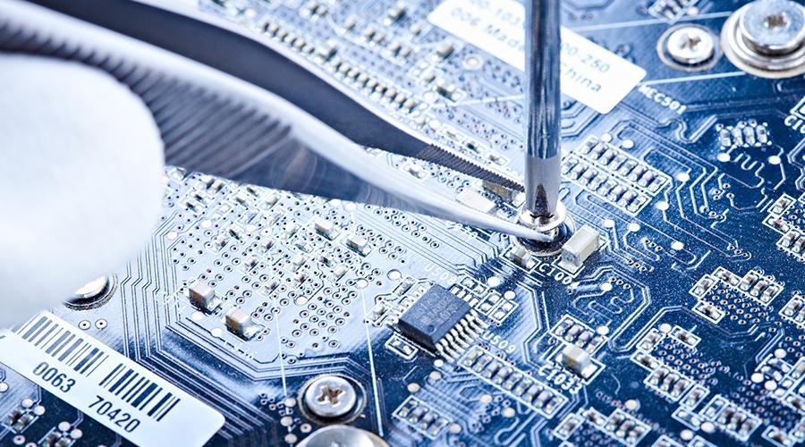 Master thesis electronics engineering